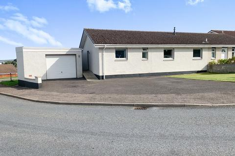 3 bedroom semi-detached bungalow for sale - Scorguie Avenue, Inverness