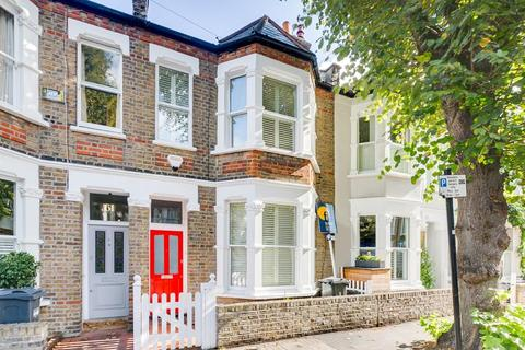 5 bedroom terraced house to rent - Cranbrook Road, Chiswick W4