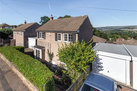 3 bedroom detached house for sale - Nab Wood Drive, Shipley
