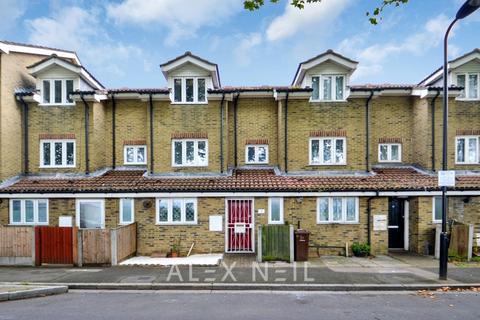 4 bedroom townhouse for sale - Lee Conservancy Road, Hackney Wick E9