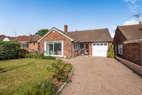 2 bedroom detached bungalow for sale - Elmington Close, Bexley