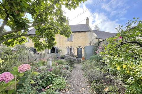 2 bedroom terraced house for sale - Bathford Hill, Bath