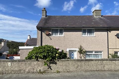 3 bedroom semi-detached house for sale - Porthyfelin, Holyhead
