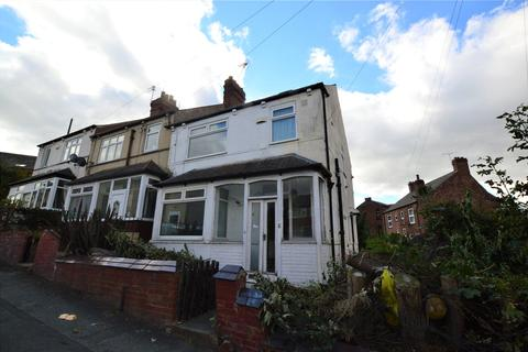 3 bedroom terraced house for sale - Hall Road, Leeds, West Yorkshire