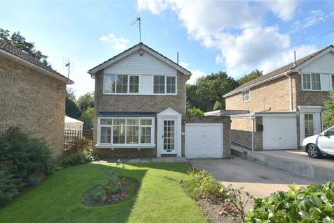 4 bedroom detached house for sale - Asket Hill, Roundhay, Leeds