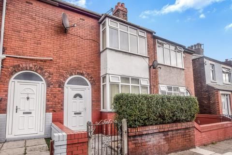 3 bedroom townhouse for sale - Park Road, Widnes