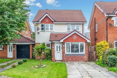 3 bedroom detached house for sale - Blyth Close