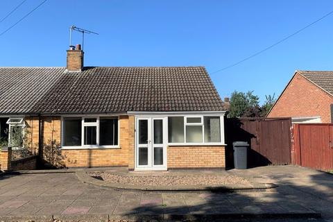 2 bedroom property to rent - Asquith Boulevard, Leicester