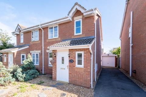 3 bedroom semi-detached house for sale - Cheltenham Close, Rushden
