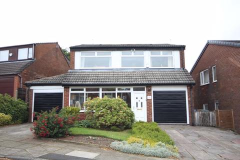 4 bedroom detached house for sale - BANKFIELD LANE, Norden, Rochdale OL11 5RS