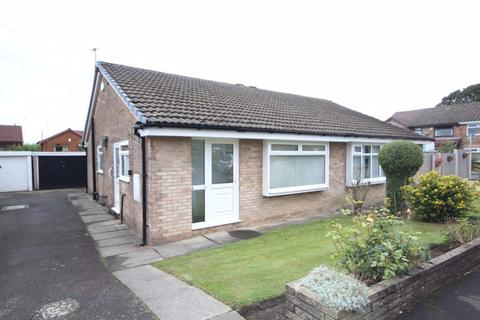 2 bedroom bungalow for sale - HIGHWOOD, Norden, Rochdale OL11 5XP