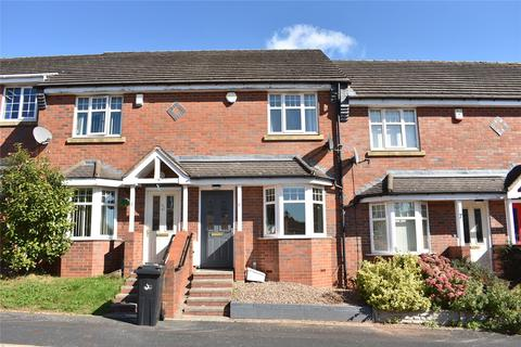 2 bedroom terraced house to rent - Redstone Way, Lower Gornal, Dudley, West Midlands, DY3