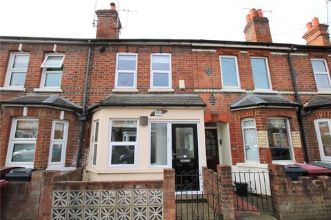3 bedroom terraced house to rent - Kings Road, Caversham, Reading, RG4