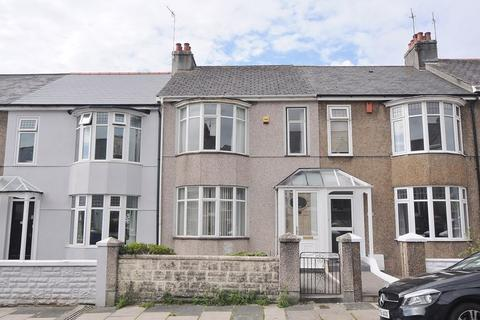 4 bedroom terraced house for sale - Ridge Park Avenue, Plymouth. A 4 Bed Property over 3 Floors.