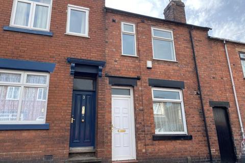 4 bedroom terraced house for sale - Ashfields New Road, Newcastle