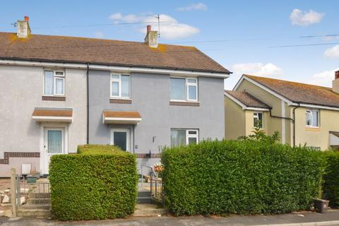3 bedroom terraced house for sale - * CASH BUYERS ONLY * NON STANDARD CONSTRUCTION THREE BEDROOM END OF TERRACE FAMILY HOME CLOSE TO RODWELL TRAIL.