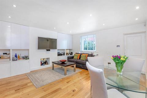 1 bedroom flat to rent - Lillie Road, SW6