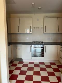 1 bedroom flat for sale - Millward Drive, Bletchley, Milton Keynes