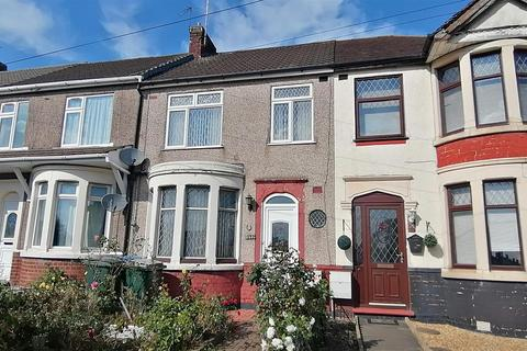 3 bedroom house for sale - Burnaby Road, Coventry