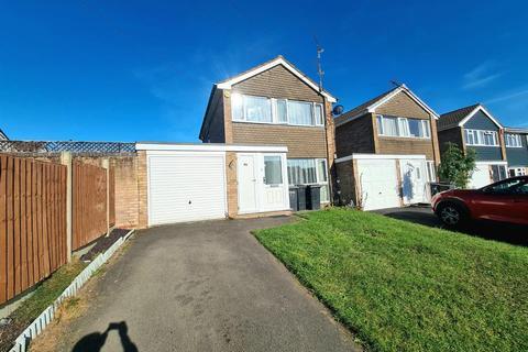 3 bedroom detached house for sale - Beverley Avenue, Poplar Farm, Nuneaton