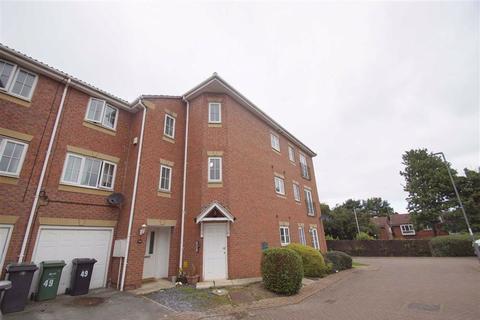 2 bedroom flat to rent - Kensington Way, LS10