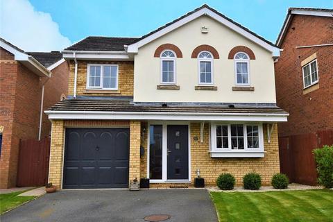 4 bedroom detached house for sale - Smore Slade Hills, Oadby Grange