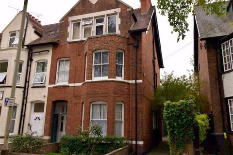 1 bedroom apartment to rent - 22 Westcotes Drive, Leicester
