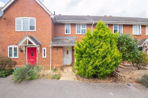 2 bedroom terraced house to rent - Oriel Close, Wolverton, Milton Keynes