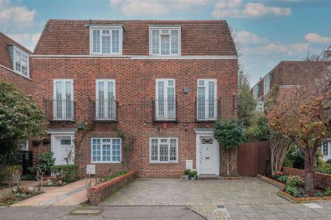 4 bedroom house for sale - The Marlowes, St John's Wood, London, NW8