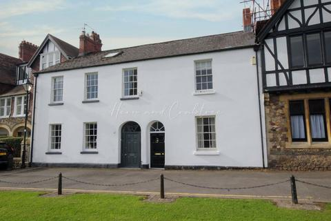 3 bedroom terraced house for sale - The Cathedral Green, Llandaff, Cardiff