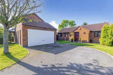 3 bedroom detached bungalow for sale - Roehampton Drive, Trowell, Nottingham