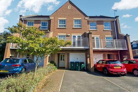 3 bedroom property to rent - Gillquart Way, Parkside, Coventry, CV1 2UE