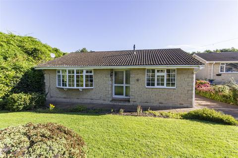 2 bedroom detached bungalow for sale - Malham Close, Newbold, Chesterfield