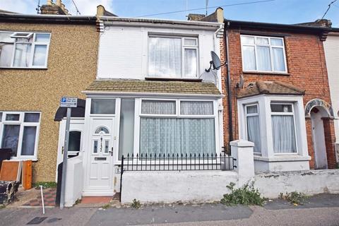 3 bedroom terraced house for sale - Livingstone Road, Gillingham
