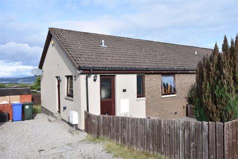 2 bedroom semi-detached bungalow for sale - Trentham Drive, Inverness