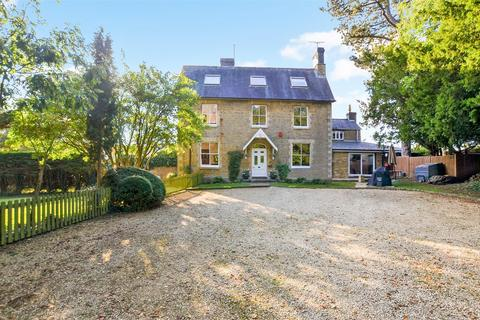 5 bedroom country house for sale - Park End, Croughton, Brackley