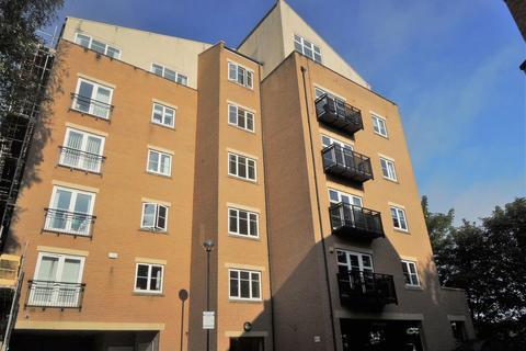 3 bedroom apartment to rent - Caversham Place, Sutton Coldfield