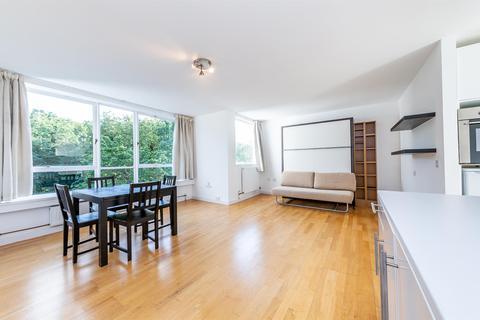 Studio to rent - Avenue Road, N6 5DS
