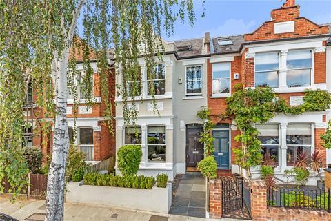 4 bedroom terraced house for sale - Selwyn Avenue, Richmond, Surrey, TW9
