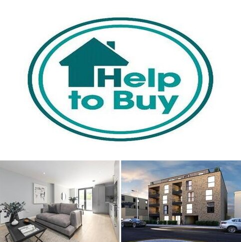 1 bedroom apartment for sale - Merton Road, Wimbledon, London, SW19