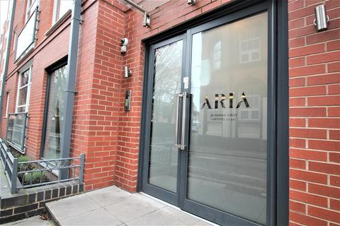 Studio for sale - Aria Apartments, Chatham Street, Leicester