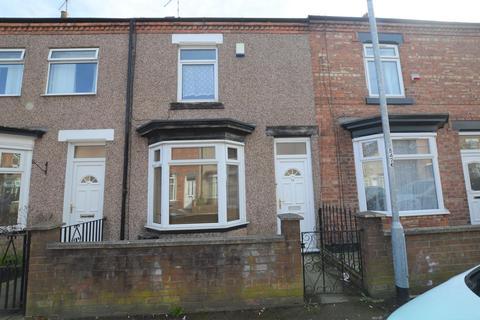 2 bedroom terraced house to rent - Langdale Road, Darlington