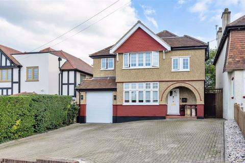 5 bedroom detached house for sale - Park Road, High Barnet