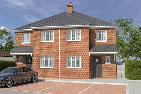 3 bedroom semi-detached house for sale - Thorpe St Andrew, Norwich, NR7
