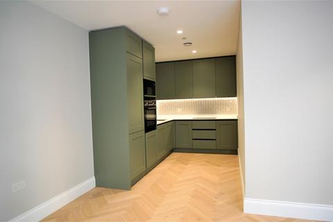 1 bedroom apartment to rent - Royal Engineers Way, London