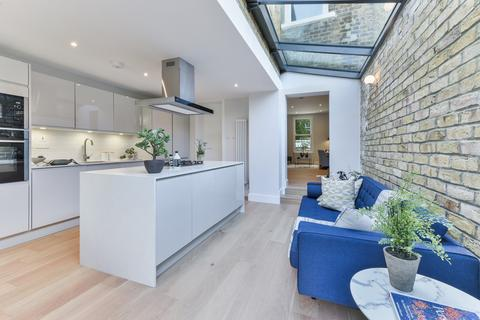 4 bedroom terraced house for sale - Zealand Road, London, E3