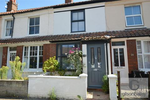 3 bedroom terraced house for sale - Belsize Road, Norwich