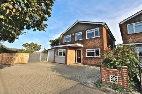 4 bedroom detached house for sale - St. Peters Close, Minster On Sea, Sheerness