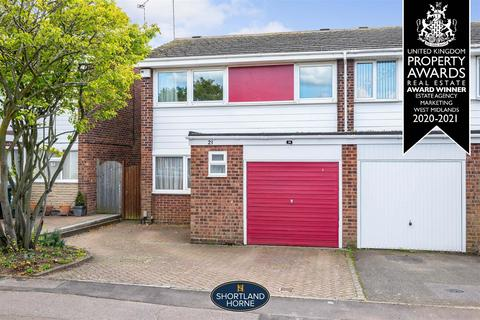 3 bedroom semi-detached house for sale - Chard Road, Binley, Coventry