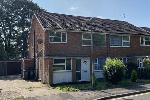 2 bedroom maisonette to rent - Poplars Close, Hatfield